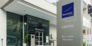 Novotel Santos